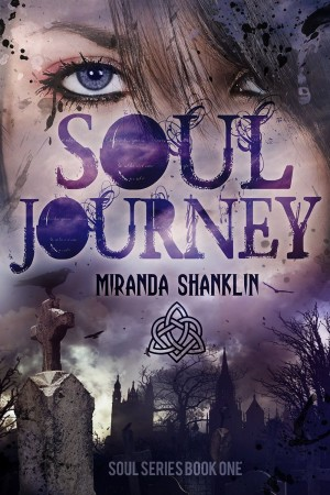 Soul Journey by Miranda Shanklin Book One