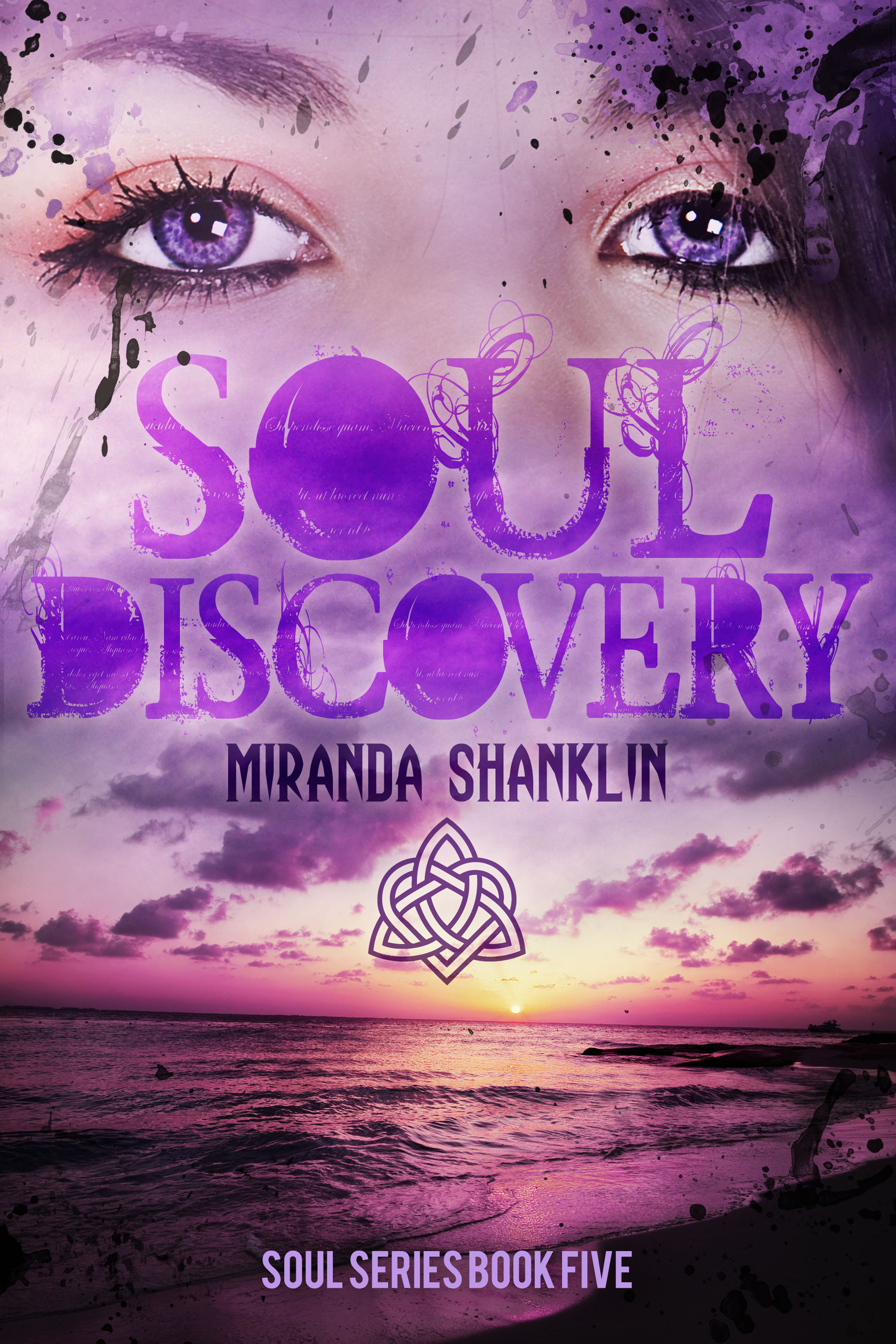 Soul Discovery by Miranda Shanklin Book Five