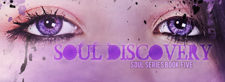 Soul Discovery by Miranda Shanklin