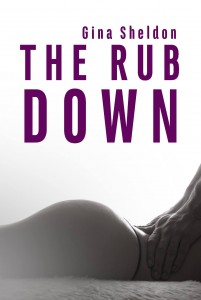 The Rub Down Cover