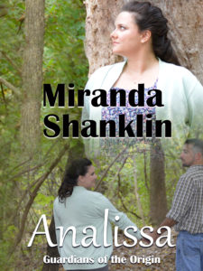 analissa Ebook Cover